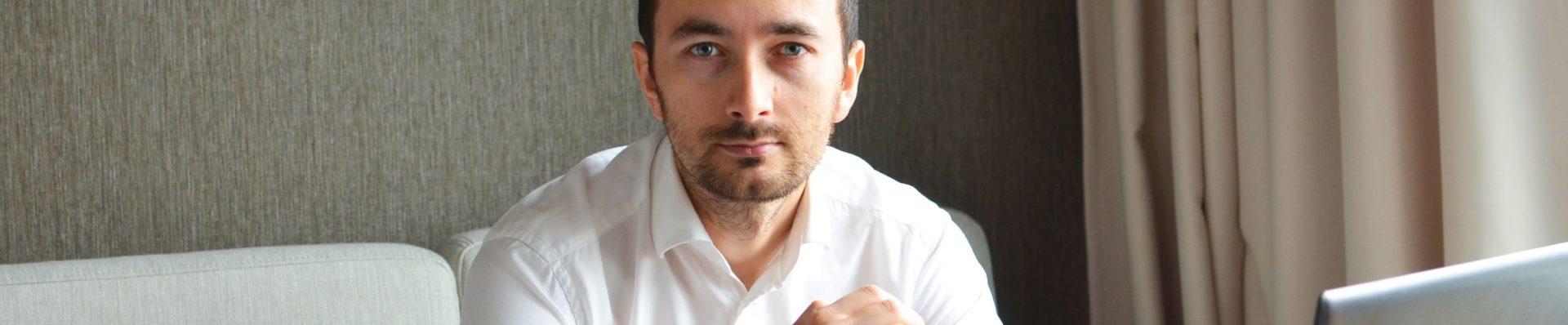 Piotr Garlej